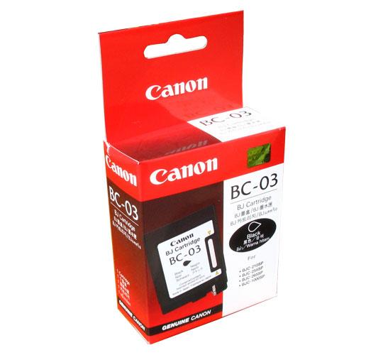 Canon bjc 265sp